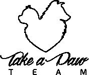 Take a Paw Logo